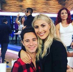 Sasha Farber & Emma Slater with Sharna Burgess Sasha Farber, Dwts Pros, Emma Slater, Professional Dancers, Dancing With The Stars, Celebrity Couples, Famous People, Champion, Tv Shows