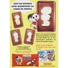 Turma da Mônica |  Chocolate