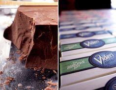 Videri Chocolate A New Chocolate Bar To Please Everyone...