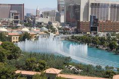 Hotel Bellaggio Las Vegas:-)