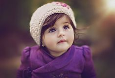 cute baby girl wallpapers free
