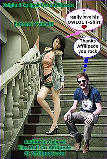 Affilipede's Advertising Evolution ~ Part 12 ~