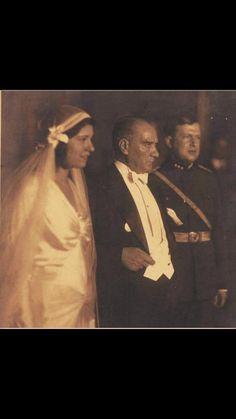 #mustafakemal #ataturk in wedding