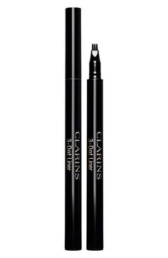Clarins '3 Dot' liquid liner for making lashes appear thicker.