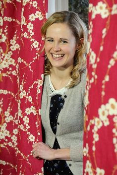 How to sew your own thermal curtains with Lauren Guthrie from The Great British Sewing Bee