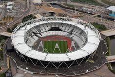 Olympic Stadium - London