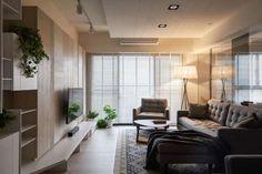 客廳的完美比例:什麼是理想的沙發尺寸、茶几大小與電視高度? Interior Design, Furniture, Home Decor, Decoration, Nest Design, Decor, Decoration Home, Home Interior Design, Room Decor