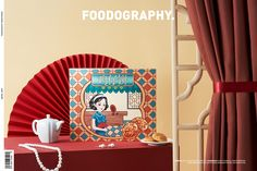 Food and drink | 渔村手信 ✖ foodography on Behance Chinese New Year Design, Moon Cake, Box Packaging, Food And Drink, Hampers, Product Photography, Drinks, Creative, Advertising