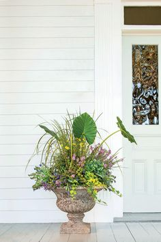 122 Container Gardening Ideas: Summertime Flair!