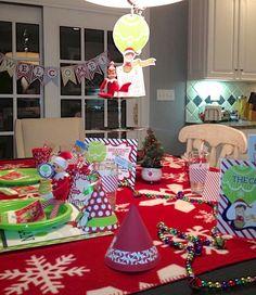 elf on the shelf arrival ideas blog! #elfshelf #elf #elgonashelf #paperramma #christmas #christmaself #fun #holiday #holidayfun #love