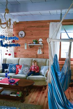 DSC_2388 Loft, Cottage, Interior, Bed, Furniture, Poland, Home Decor, Indoor, Homemade Home Decor