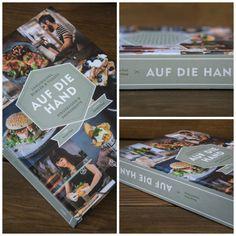 """Auch dieses Jahr signiere ich zum Fest sehr gerne mein aktuelles Kochbuch. """"Auf die Hand"""" gibt es jetzt mit persönlicher Widmung für Eure Lieblingsmenschen, der Koch Kontor versendet in Deutschland portokostenfrei und pünktlich zum Fest. Und so funktionierts: http://nutriculinary.com/2014/11/28/fuer-lieblingsmenschen-auf-die-hand-mit-persoenlicher-signatur-zum-fest-verschenken/"""