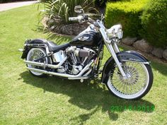 Deluxe Pictures - Page 385 - Harley Davidson Forums