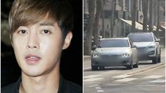 [BREAKING] Kim Hyun Joong's License Suspended... Please pray for Hyun Joong.