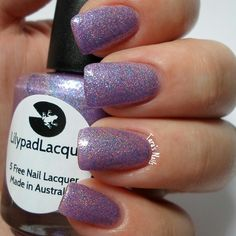 Lilypad Lacquer Illuminate from the February 2015 What's Indie Box. BN Swatched no fill line. Just don't love it :(. $15 shipped.