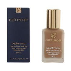 Estee Lauder - DOUBLE WEAR fluid SPF10 04-pebble 30 ml Estee Lauder 41,74 € https://shoppaclic.com/trucco-e-basi/5963-estee-lauder-double-wear-fluid-spf10-04-pebble-30-ml-0027131187066.html