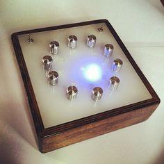 Unatronics Gemini Capsule - Electric Theramin