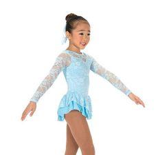 Dresses - Jerry's Skating World Dresses - FigureSkatingStore