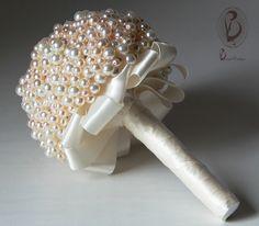 Bouquet de perolas... mais ideias