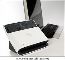 The Neat Company - NeatDesk for Mac Sheetfed Scanner (899061000698) This The Neat Company NeatDesk 8041209 scanner features a sheetfed design for scanning business cards, documents and more at up to 600 dpi resolution. Organize documents in folders and subfolders for easy access.