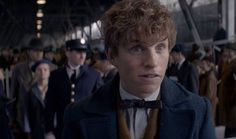 Warning: This post contains spoilers forFantastic Beasts and Where to Find Them. Newt Scamander is a rare bird — rarer even, perhaps, than the Thunderbird he recklessly smuggled into Manhattan in Fantastic Beasts and Where to Find Them. Newt Scaman