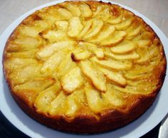 Discover recipes, home ideas, style inspiration and other ideas to try. Apple Recipes, Sweet Recipes, Cake Recipes, Dessert Recipes, Gluten Free Sweets, Gluten Free Recipes, Köstliche Desserts, Healthy Desserts, Diabetic Recipes