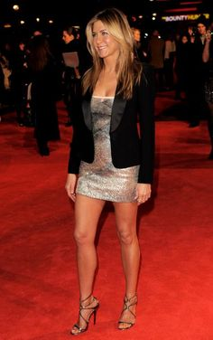 Jennifer wow just stunning