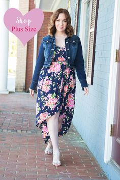 Cali Boutique |Trendy & Affordable Plus Size Boutique Clothing | FREE U.S. shipping | Come shop with us!