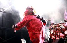 Slipknot..... Clown