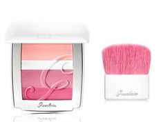 Rouge Deluxe: Guerlain Blanc de Perle Collection 2013