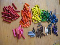 96 crayons