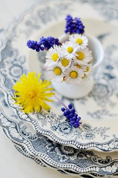 lovely dishes