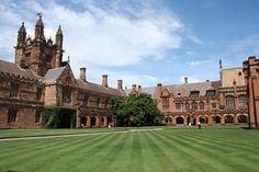 #Universidad de Sidney