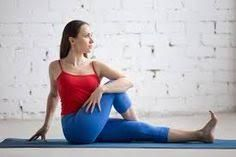 There is a new research which was conducted at Harvard TH Chan School of Public Health which stated that the regular use of yoga mat or upholstered furniture can lead to delay in getting pregnant. Power Yoga Poses, Cool Yoga Poses, Image Yoga, Weight Loss Before, Yoga For Weight Loss, Flat Stomach, Best Yoga, Getting Pregnant, How To Do Yoga