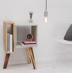 produktwerft design serie - Studio Sascha Akkermann