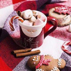 Imagen de christmas, winter, and food