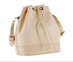Louis Vuitton Noe White Epi Leather M23589  Price:$199.99