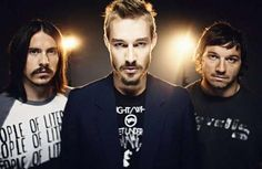 Silverchair one of my favorites bands!