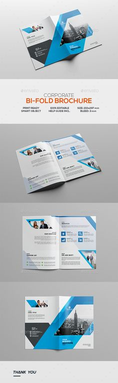 Business Brochure - Company Profile Business brochure, Company - profile company template