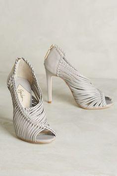 Tendance Chaussures Guilhermina Muara Heels