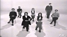 """MOCEDADES - """"Pange Lingua"""" (1970).wmv"""