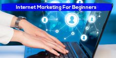 Best methods for #beginners to start with #online #marketing.
