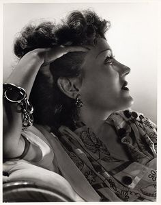 After 16 years in pictures I could not be intimidated easily, because I knew where all the skeletons were buried - Gloria Swanson