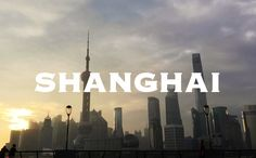 This is an audio/visual representation of Shanghai, my favorite city. Even though I spent most of my life growing up there, I decided to walk around the city like a tourist, and try to capture Shanghai through a different perspective. Hope you enjoy! #shanghai #china #travel #bund #orientalpearl #travelvlog #vlog #city #night #timelapse #home #skyscrapers