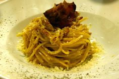 Parla Food - My Favorite Places to Eat and Drink in Rome