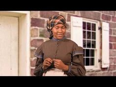 9 minute video ... details about slavery and the underground railroad ... terrific!