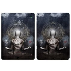 Apple iPad Air 2 Skin - The Projection