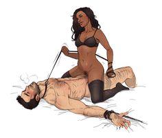 Domination Mistress Feminine Domination 98