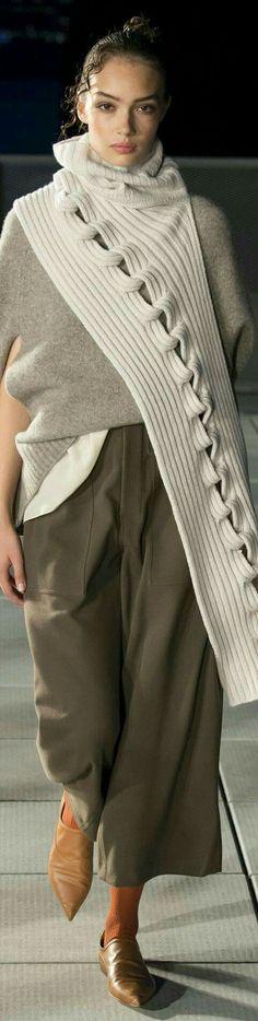 Rosamaria G Frangini | High Accessories | scarf