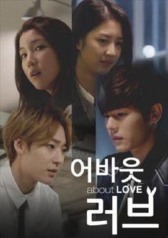 About Love (Korean Drama) - 2015